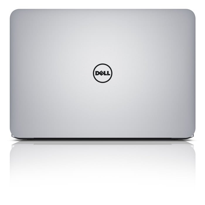 Logo máy Dell XPS 14 Core i5