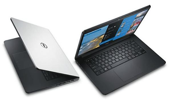Dell inspiron 14-5447 windows 8