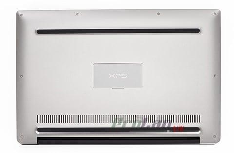 Dell XPS 13 2015 vo hop kim nhom