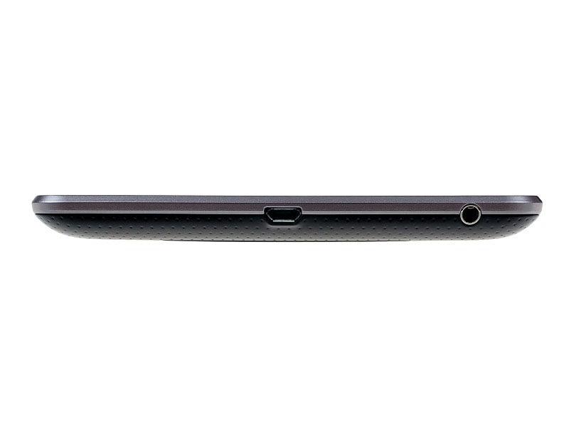 Cạnh đáy Google Nexus 7