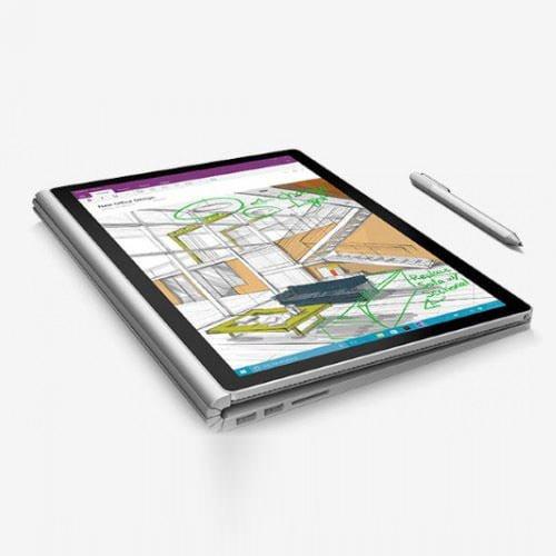 Surface Book i7 dGPU NVIDIA